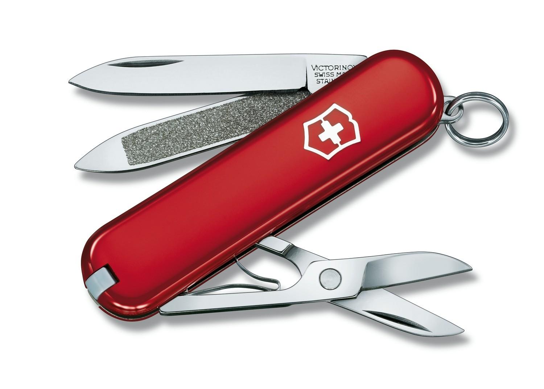 Swiss pocket knife Victorinox Classic 0.6203