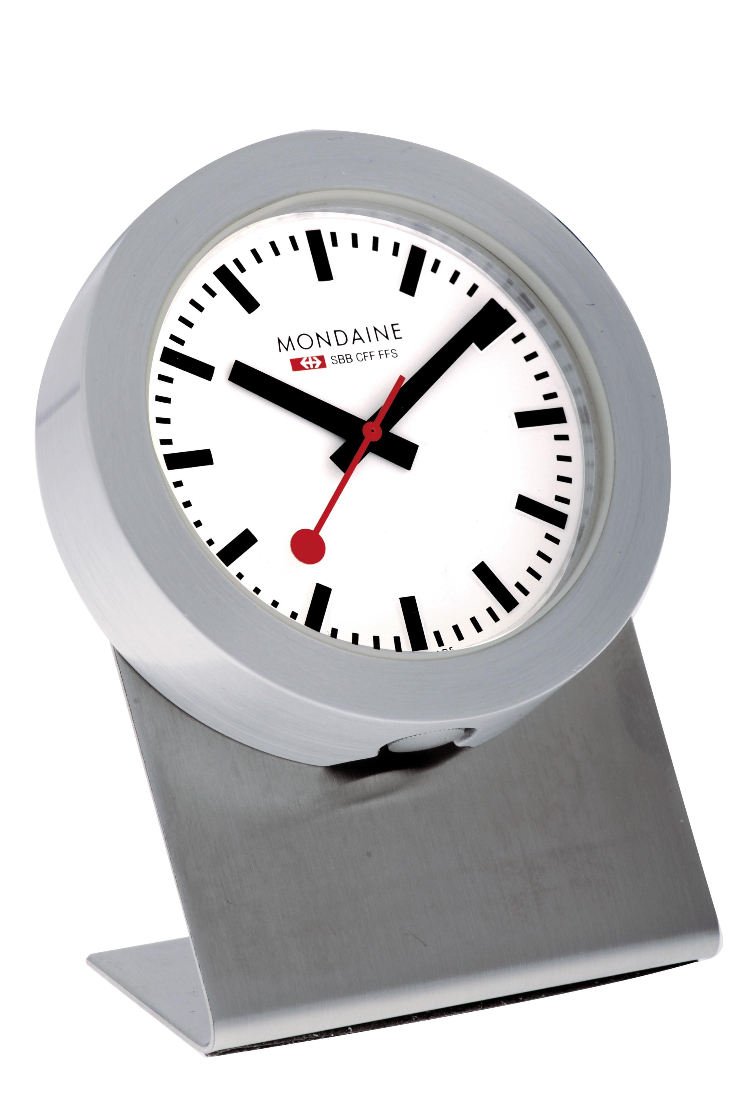 Mondaine swiss watch MAGNET CLOCK - A660.30318.81SBB