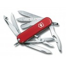 Swiss pocket knife Victorinox MiniChamp 0.6385