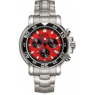 Swiss Military by Charmex Navy Diver 500m    2468