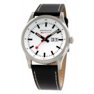 Mondaine swiss watch SPORT I GENTS NIGHT VISION - A669.30308.16SBB