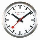 Mondaine swiss watch WALL CLOCK 25CM - A990.CLOCK.16SBB