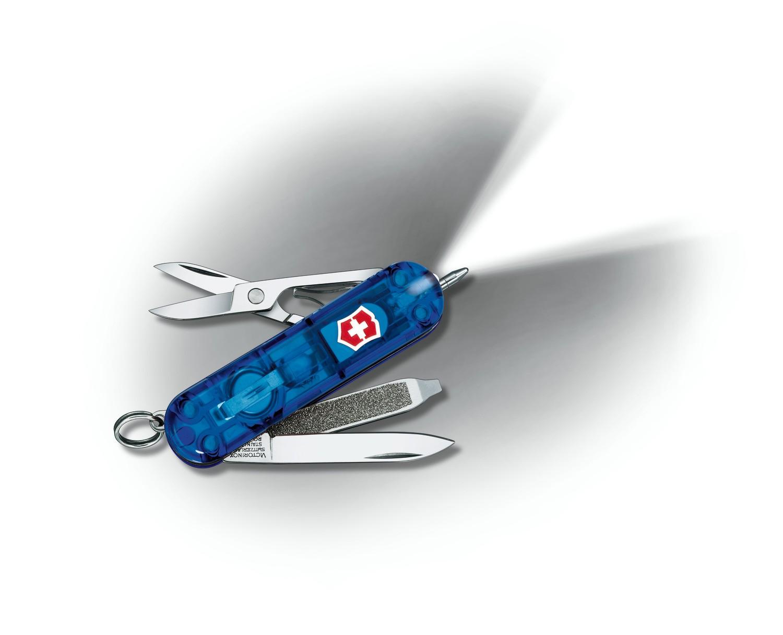 Schweizer Taschenmesser Victorinox Signature Lite 0.6226.T2