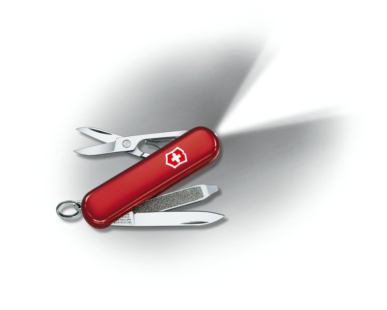 Schweizer Taschenmesser Victorinox SwissLite  0.6228