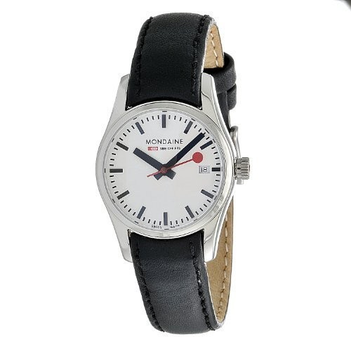 Mondaine swiss watch RETRO LADIES DATE - A629.30341.11SBB