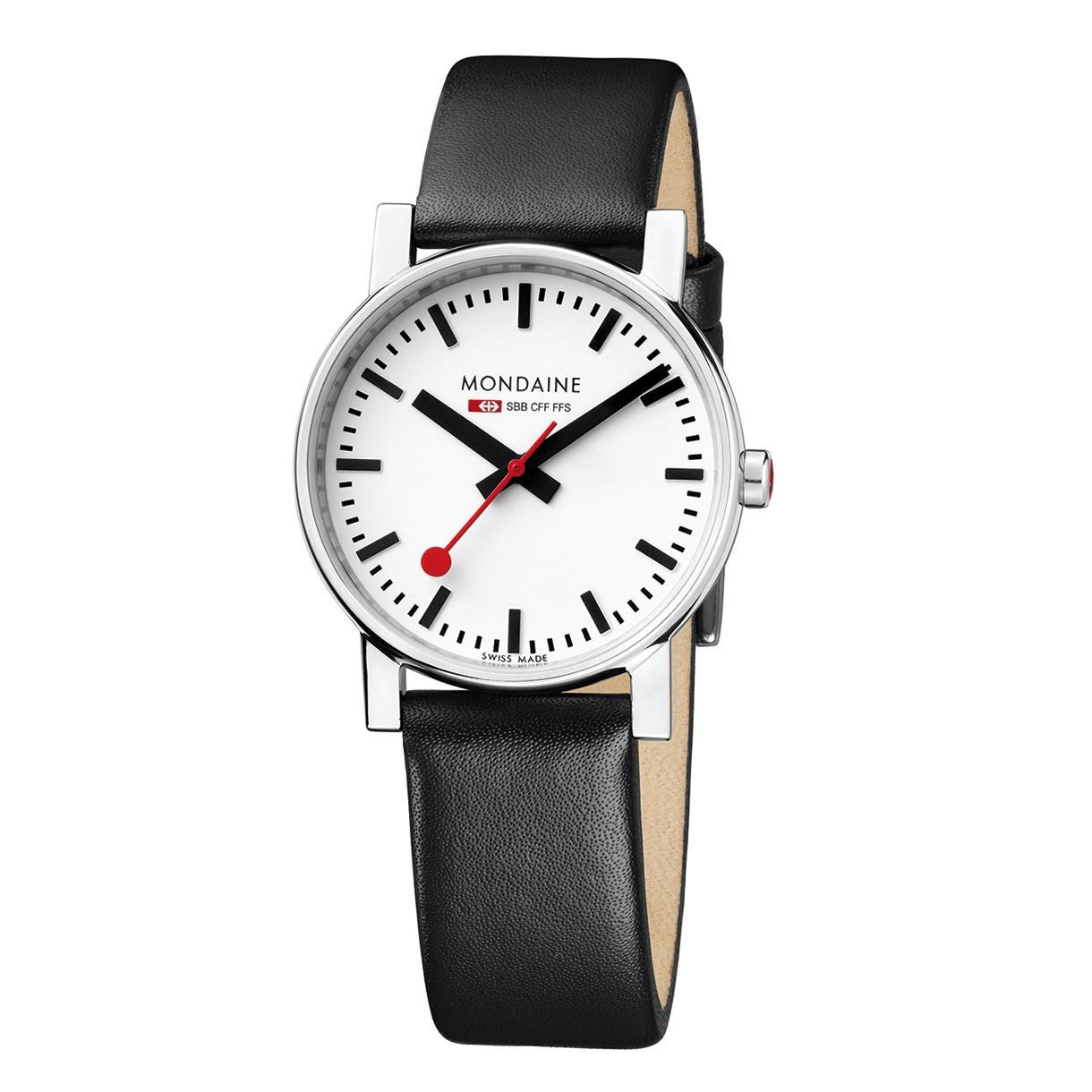 Mondaine swiss watch EVO GENTS - A658.30300.11SBB