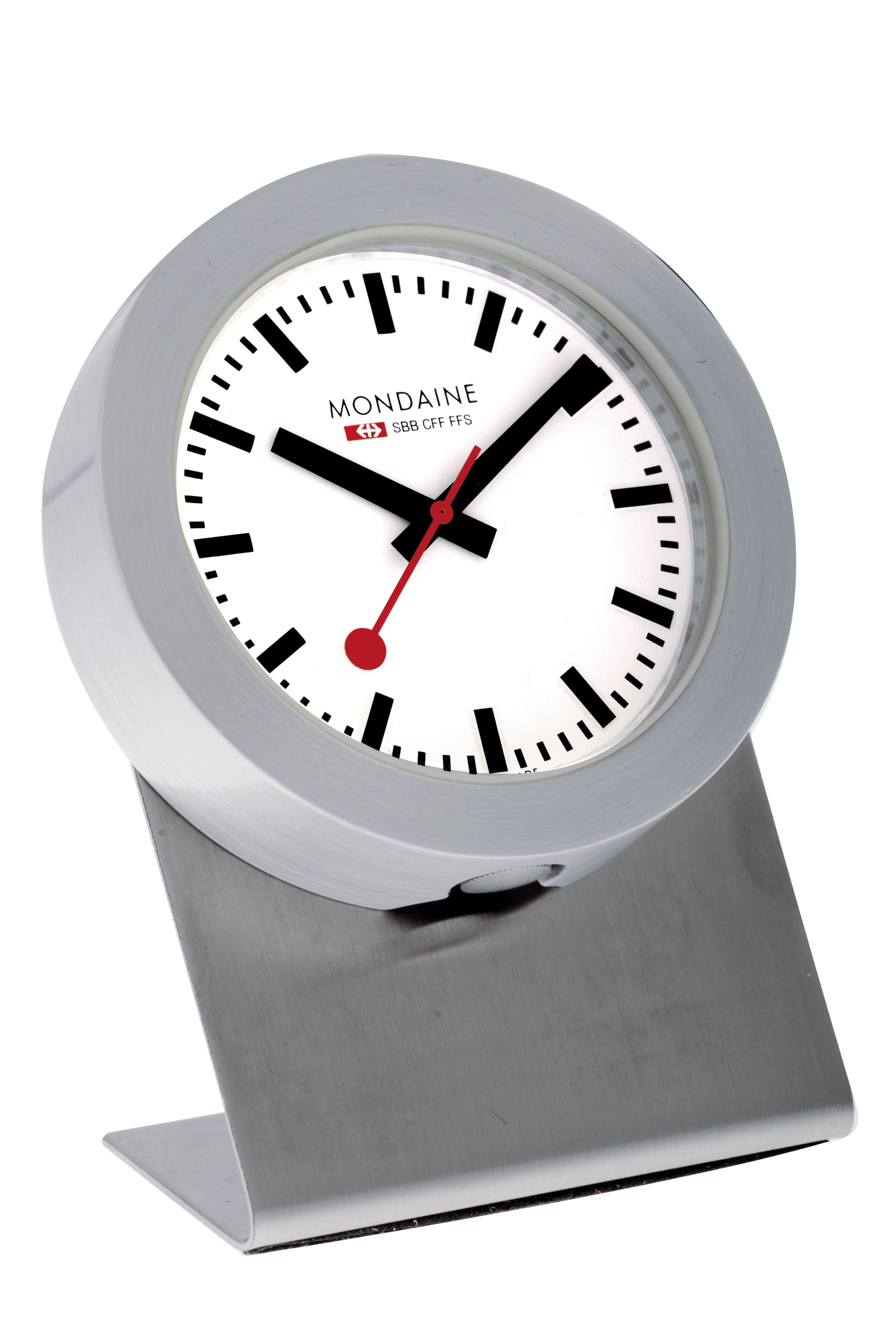 Mondaine swiss watch MAGNET CLOCK - A660.30318.81SBB