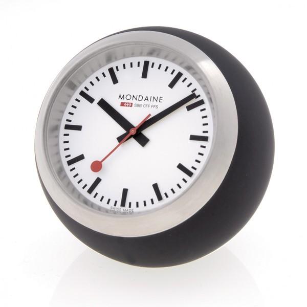 Mondaine swiss watch GLOBE - A660.30335.16SBB