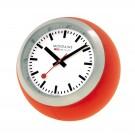 Mondaine swiss watch GLOBE - A660.30335.16SBC