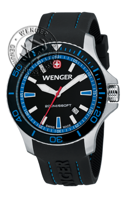 Wenger Seaforce 01.0641.104