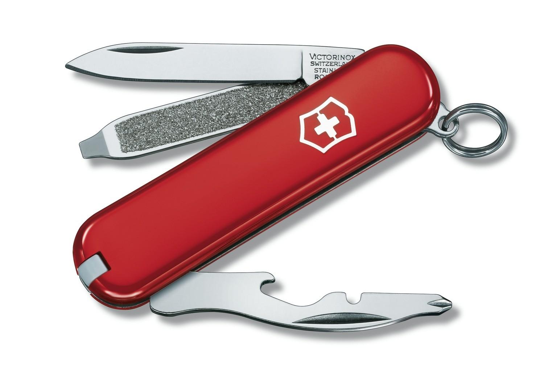 Victorinox couteau de poche suisse  Rally  0.6163