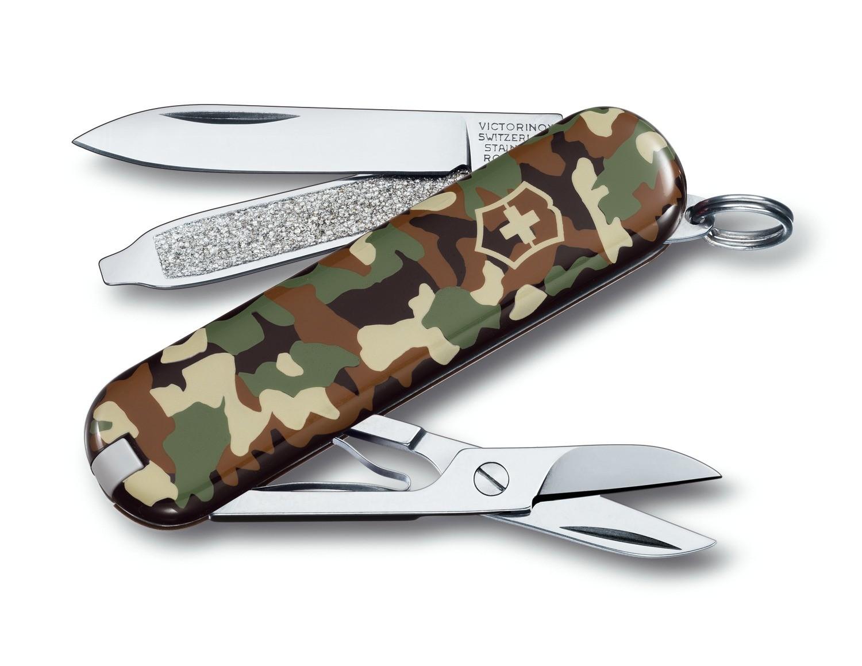 couteau de poche suisse Victorinox Classic  0.6223.94