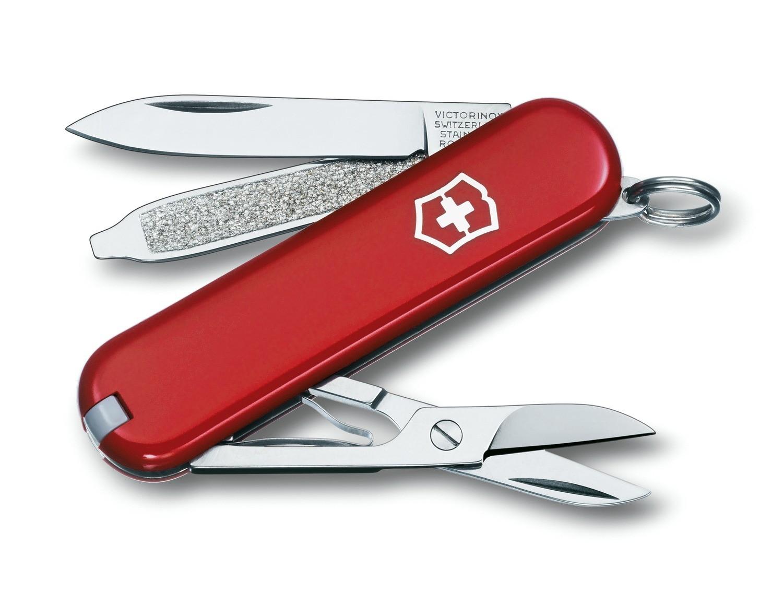 couteau de poche suisse Victorinox Classic  0.6223