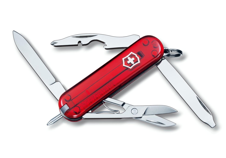 Victorinox couteau de poche suisse  Manager Rubin  0.6365.T