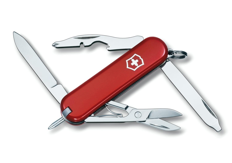 Victorinox couteau de poche suisse  Manager  0.6365