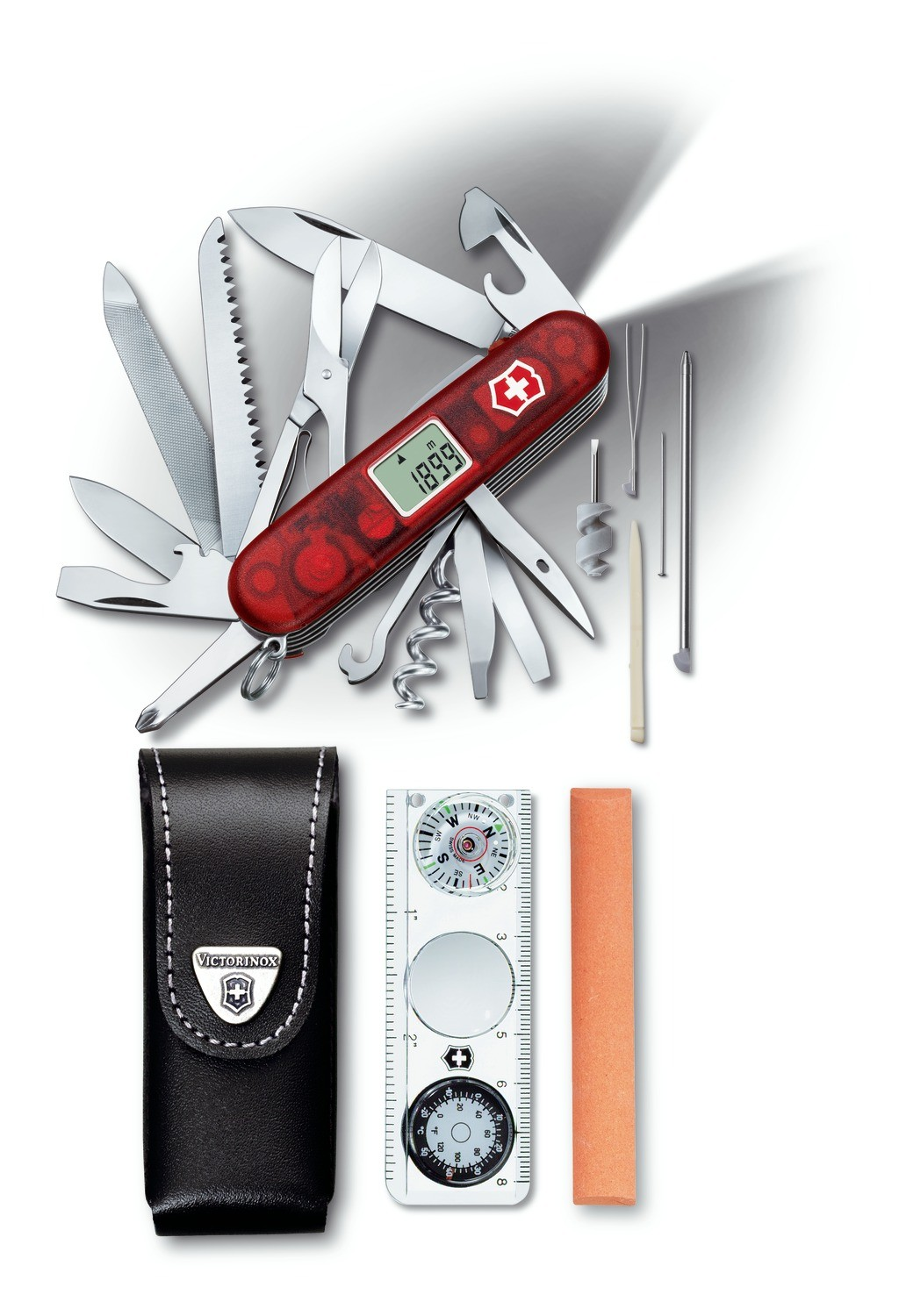 Victorinox Expedition-Kit SKU# 1.8741.AVT