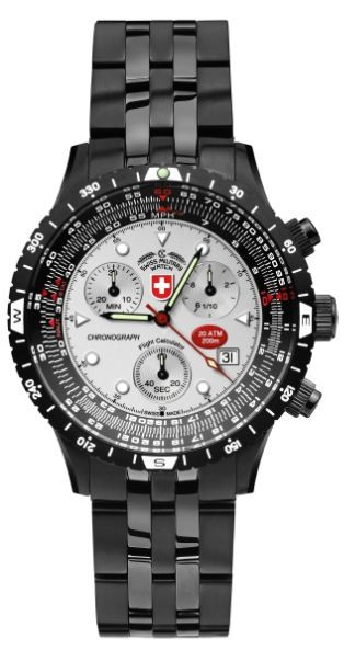 Swiss Military by Charmex Airforce I EVO 2470