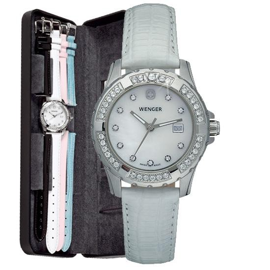 Wenger Lady Sport Elegance Gift Set 60364
