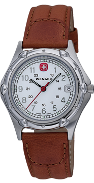 Wenger watch Standard Issue 70100, date