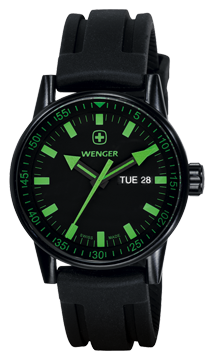 Wenger watch commando 70172