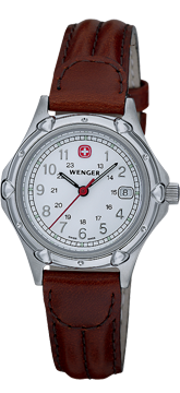 Wenger watch Standard Issue 70200, ladys, date