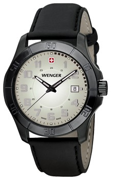 Wenger Watch Alpne 70474