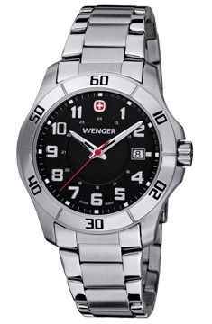 Wenger Watch Alpine 70487