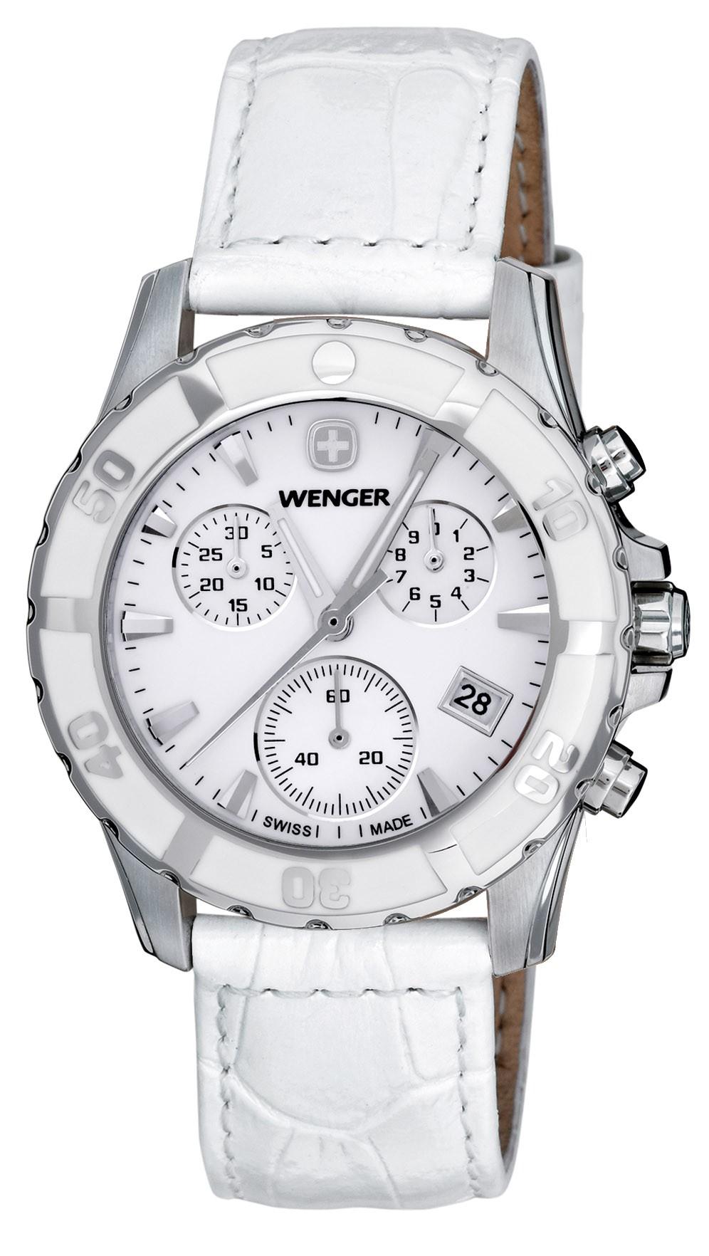 Wenger Sport Elegance Chrono 70744