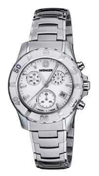 Wenger watch sport elegance chrono 70749