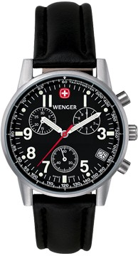 Wengere Watch Commando 70825.XL