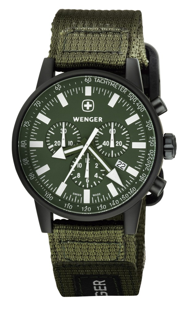 Commando Wenger Patagonian Expedition Race 70897