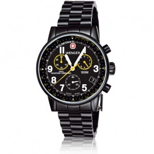 Wenger watch Commando Chrono 70705.XL