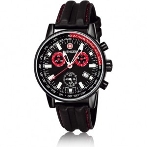 Wenger watch commando chrono 70731.XL