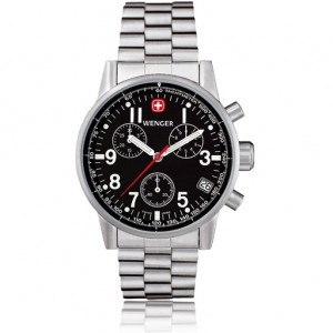 Wenger Watch Commando Chrono 70826.XL