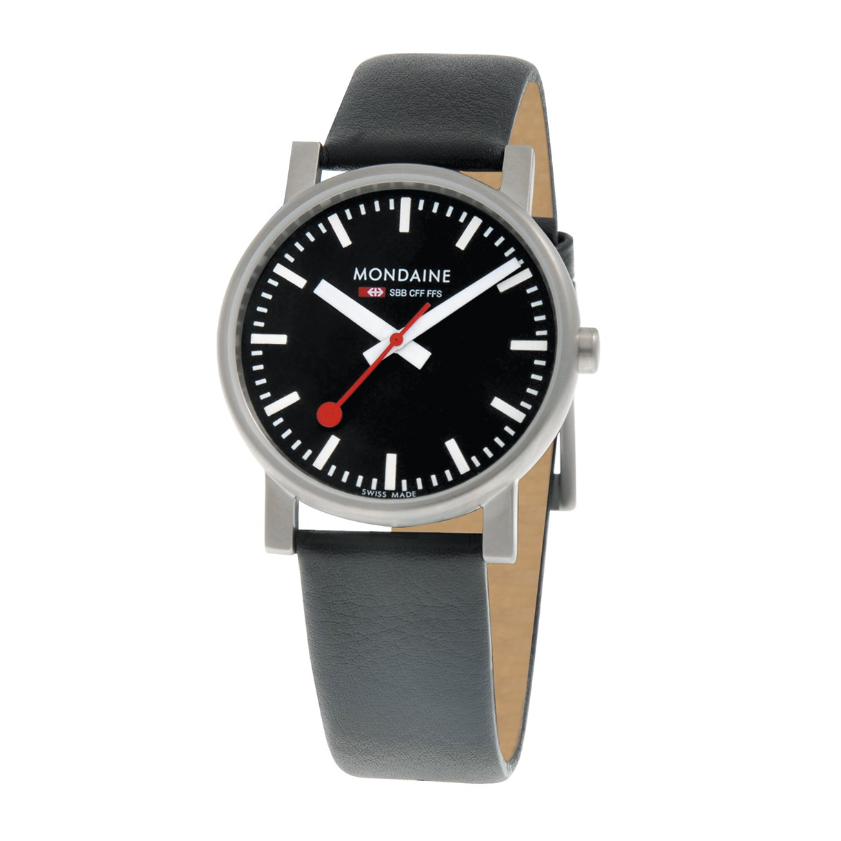 Mondaine swiss watch EVO GENTS - A658.30300.14SBB