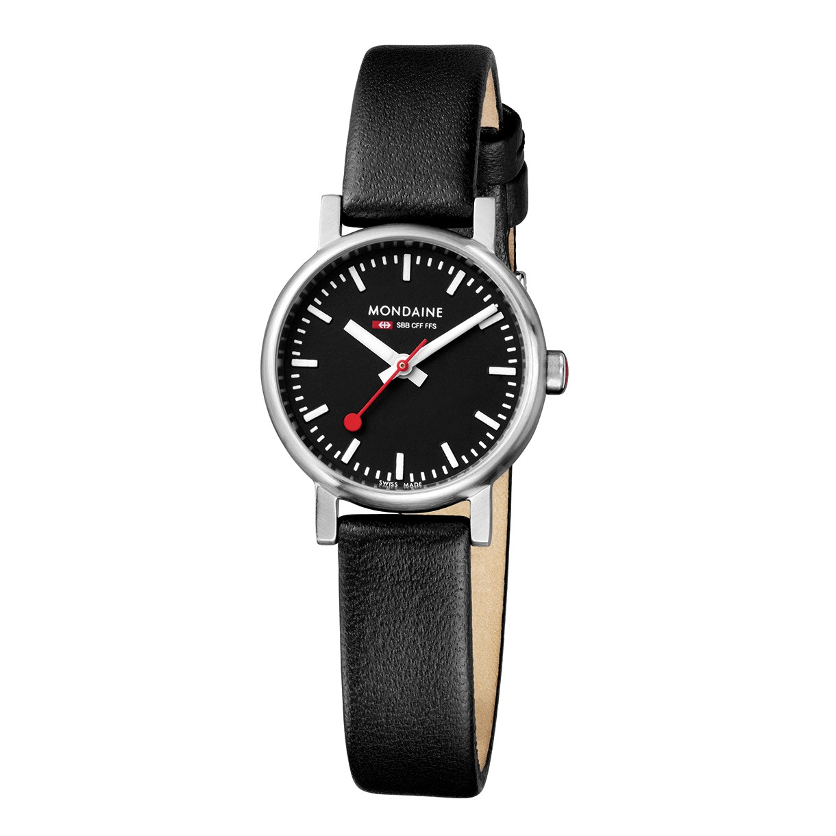 Mondaine swiss watch EVO LADIES - A658.30301.14SBB