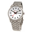 Mondaine swiss watch SPORT I GENTS DAY DATE - A667.30308.16SBM